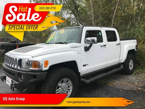 2009 HUMMER H3T for sale in Brooklyn, NY
