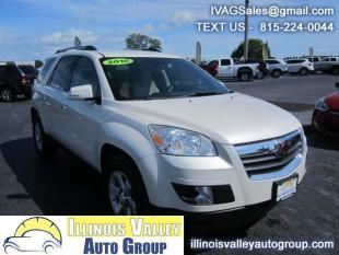 2010 Saturn Outlook for sale in Peru, IL
