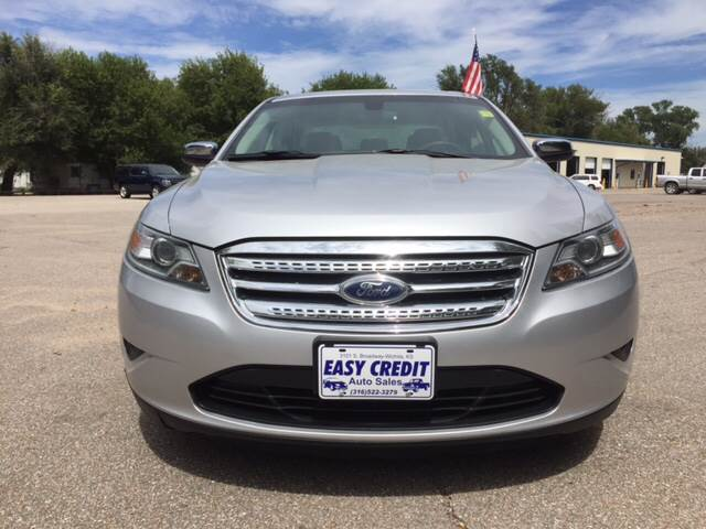 2011 Ford Taurus SE 4dr Sedan - Wichita KS