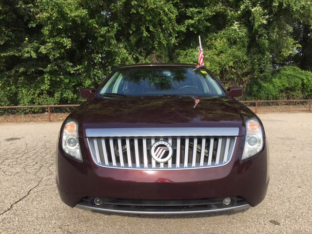 2011 Mercury Milan V6 Premier 4dr Sedan - Wichita KS