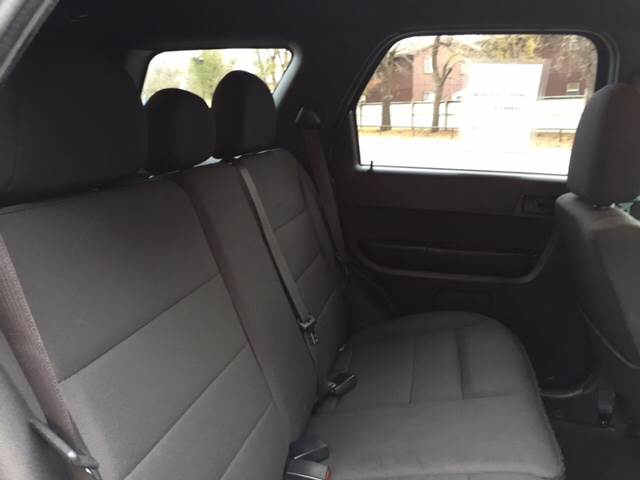 2012 Ford Escape XLT 4dr SUV - Wichita KS