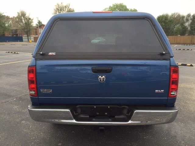 2005 Dodge Ram Pickup 1500  - Wichita KS