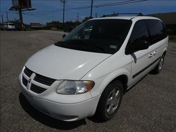 2005 Dodge Caravan for sale in Montgomery, AL