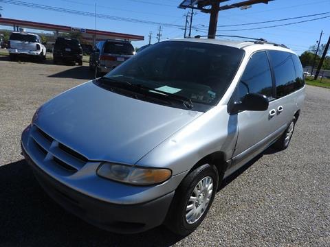 2000 Dodge Caravan for sale in Montgomery, AL
