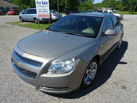 2008 Chevrolet Malibu for sale in Montgomery, AL