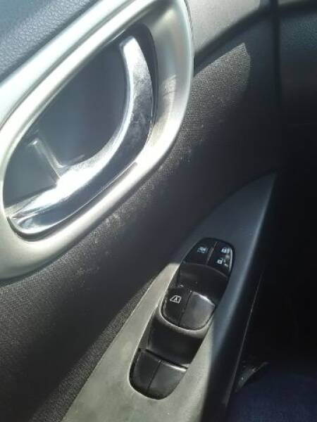 2014 Nissan Sentra S 4dr Sedan 6M - Montgomery AL
