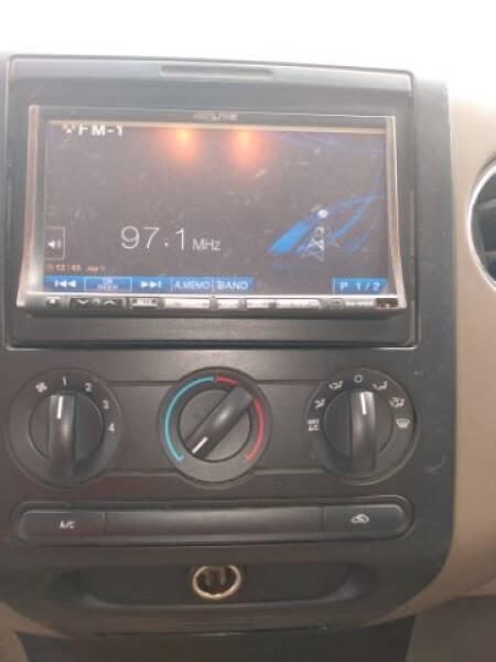 2007 Ford F-150 XLT SuperCrew 2WD - Montgomery AL