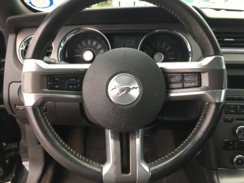 2012 Ford Mustang V6 Coupe - Montgomery AL