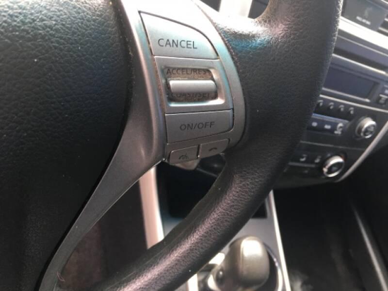2015 Nissan Altima  - Montgomery AL