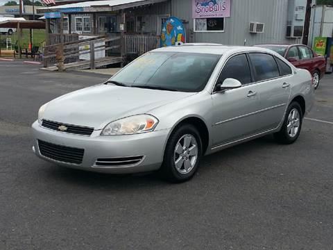 2007 Chevrolet Impala for sale in York, SC