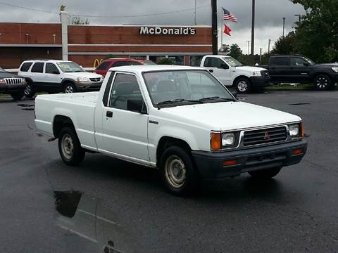1995 Mitsubishi Mighty Max Pickup for sale in York, SC