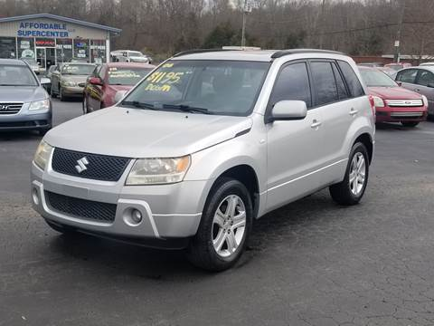 2006 Suzuki Grand Vitara for sale in York, SC