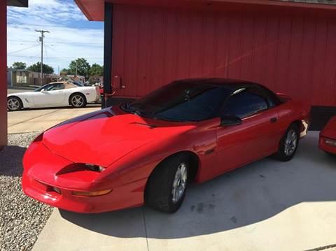 1993 Chevrolet Camaro for sale in Effingham, IL