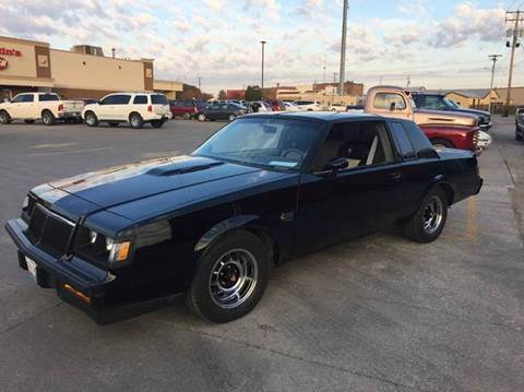1986 Buick Regal for sale in Effingham, IL