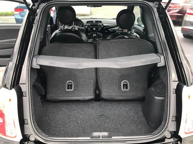 2015 FIAT 500 Sport 2dr Hatchback - Wichita KS