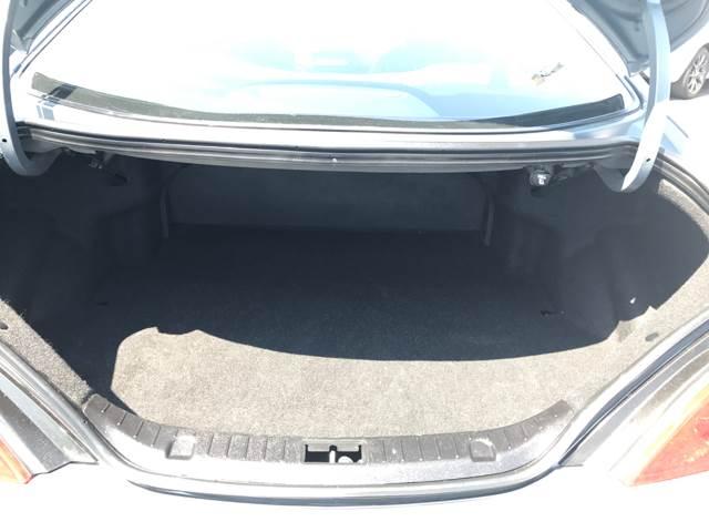2010 Hyundai Genesis Coupe 3.8L 2dr Coupe - Wichita KS