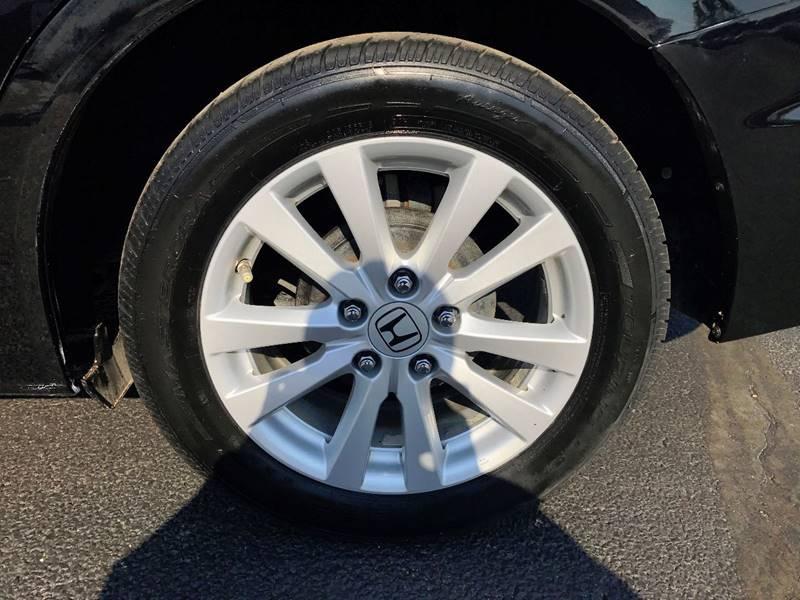 2014 Honda Civic LX 4dr Sedan CVT - Wichita KS