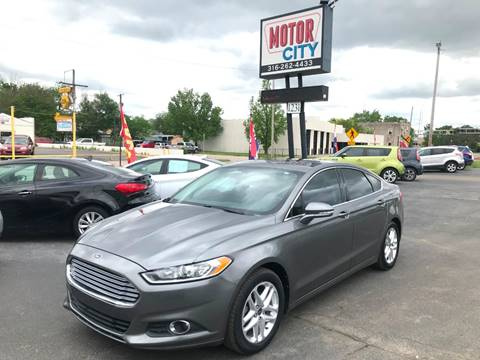 2013 Ford Fusion For Sale >> Used Ford Fusion For Sale In Spring Hill Tn Carsforsale Com