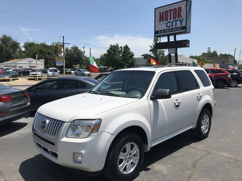 Used Cars Wichita Ks >> Motor City Sales Used Cars Wichita Ks Dealer
