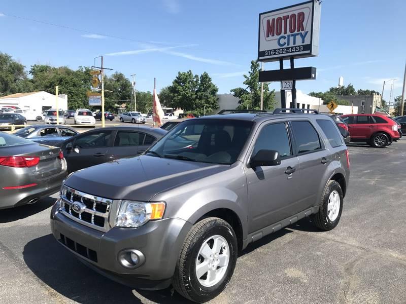 Car Dealerships In Wichita Ks >> Motor City Sales Used Cars Wichita Ks Dealer