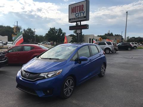 2015 Honda Fit for sale in Wichita, KS