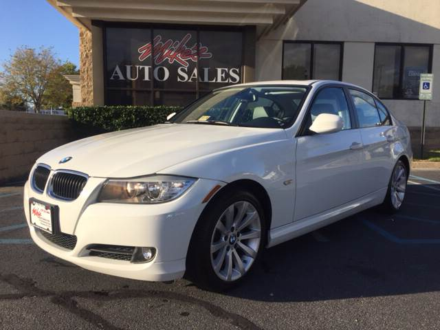 2011 BMW 3 Series for sale at Mike's Auto Sales INC in Chesapeake VA