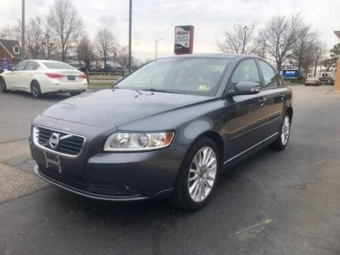 2011 Volvo S40 for sale at Mike's Auto Sales INC in Chesapeake VA