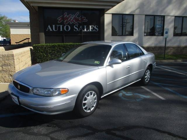 2004 Buick Century for sale at Mike's Auto Sales INC in Chesapeake VA