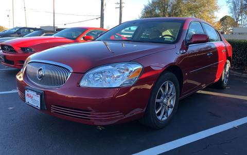 2008 Buick Lucerne for sale in Chesapeake, VA
