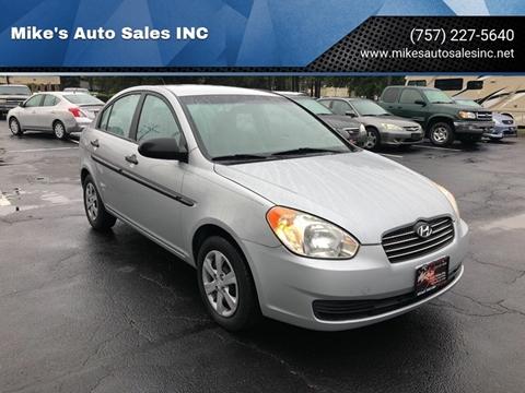 Mike Auto Sales >> Mike S Auto Sales Inc Car Dealer In Chesapeake Va