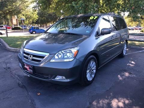 2007 Honda Odyssey for sale in Chesapeake, VA