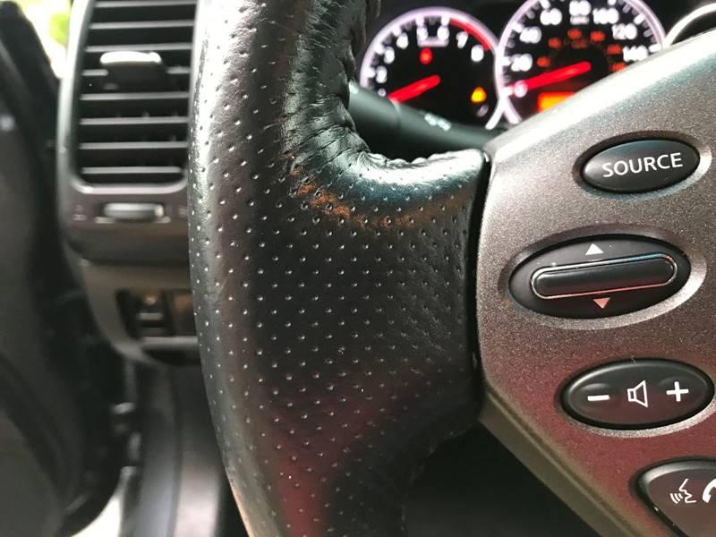 2012 Nissan Altima 2.5 S 4dr Sedan - Hickory NC