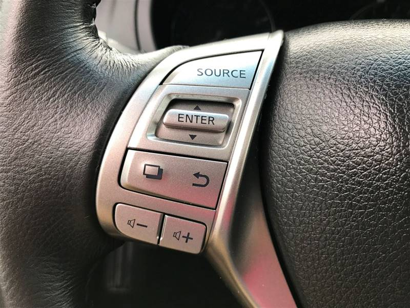 2014 Nissan Altima 2.5 SL 4dr Sedan - Hickory NC