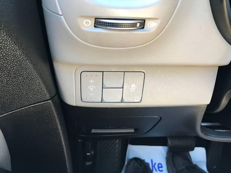 2014 Kia Soul 4dr Wagon 6A - Hickory NC
