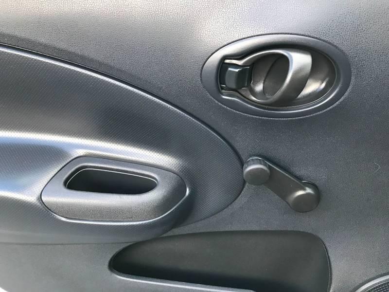 2015 Nissan Versa Note S Plus 4dr Hatchback - Hickory NC