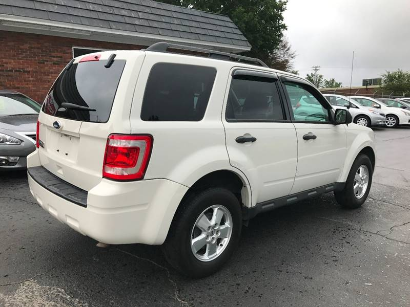 2012 Ford Escape XLT 4dr SUV - Hickory NC