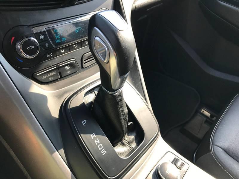 2014 Ford Escape SE 4dr SUV - Hickory NC