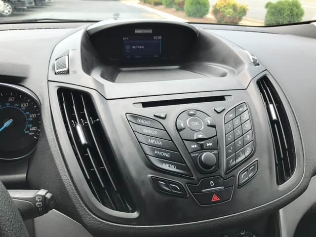 2015 Ford Escape SE 4dr SUV - Hickory NC