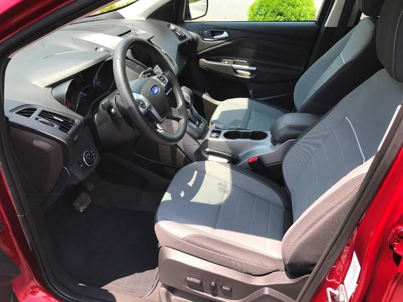 2014 Ford Escape AWD SE 4dr SUV - Hickory NC