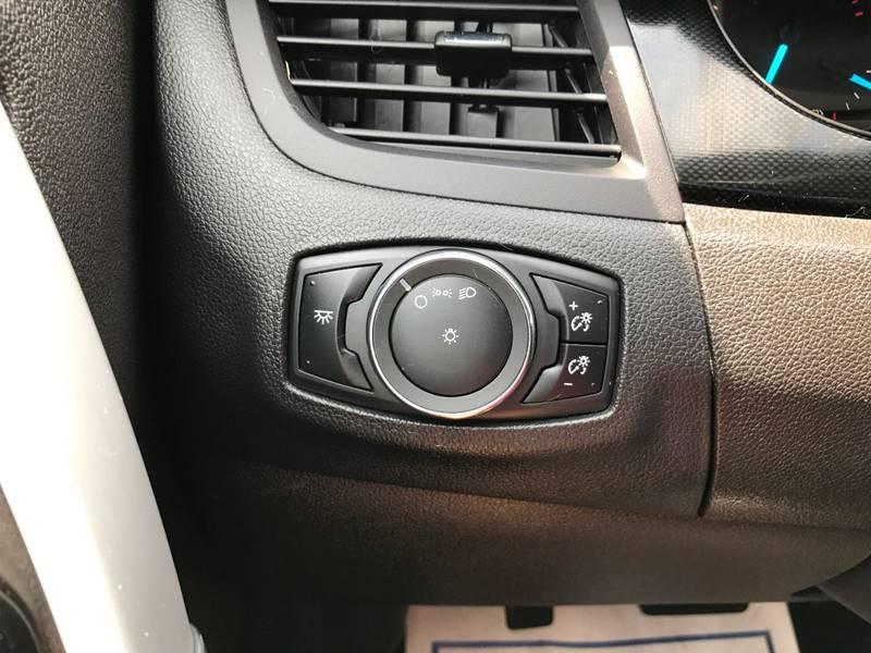 2014 Ford Edge AWD SE 4dr Crossover - Hickory NC