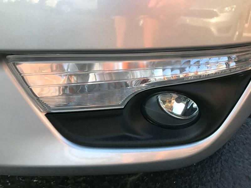 2014 Nissan Altima 2.5 SV 4dr Sedan - Hickory NC