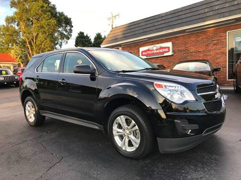 2014 Chevrolet Equinox for sale in Hickory, NC
