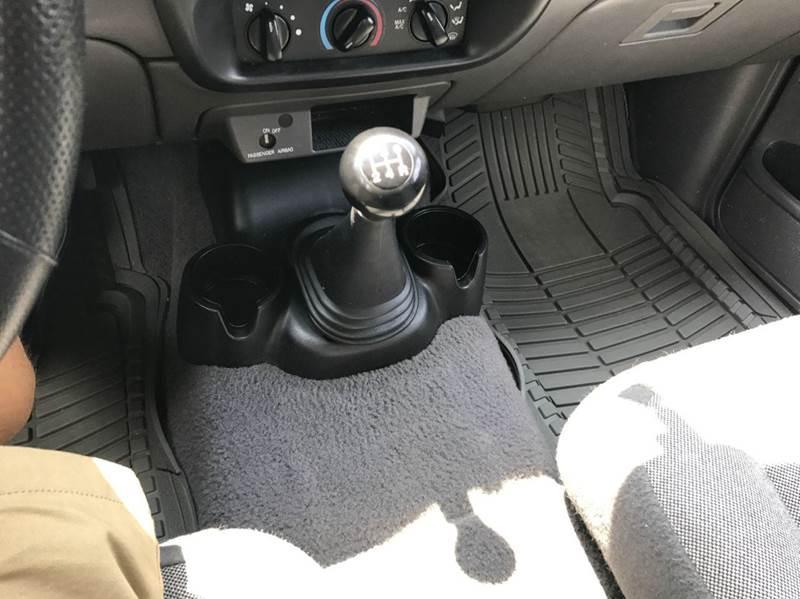 2000 Ford Ranger 2dr XLT Standard Cab SB - Hickory NC