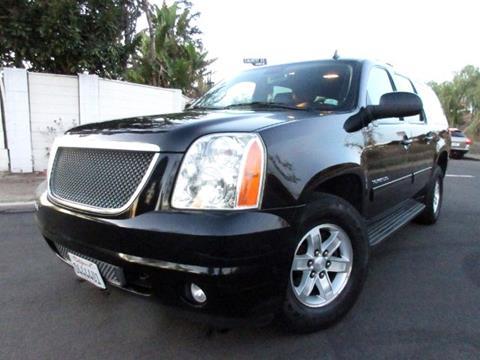 2013 GMC Yukon XL for sale in North Hollywood, CA