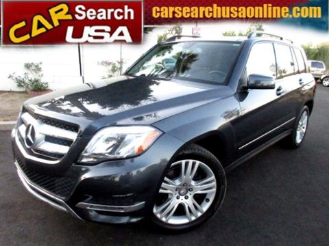 2014 Mercedes-Benz GLK for sale in North Hollywood, CA