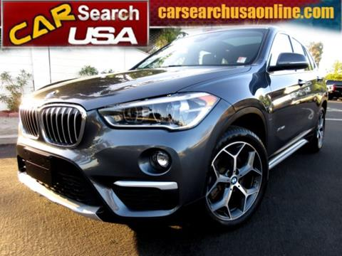 2018 BMW X1 for sale in North Hollywood, CA