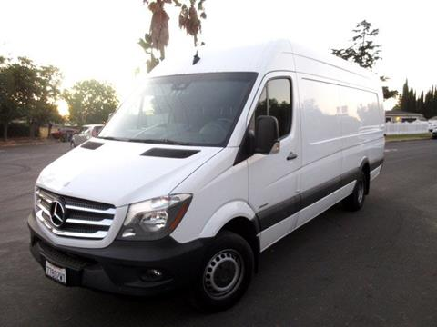 2016 Mercedes-Benz Sprinter Cargo for sale in North Hollywood, CA
