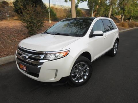 2012 Ford Edge for sale in North Hollywood, CA