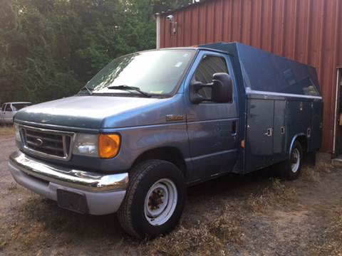 2006 Ford E-350 for sale in Windsor Locks, CT