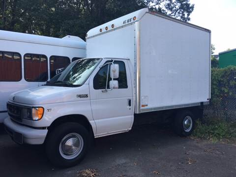 2001 Ford E-350 for sale in Windsor Locks, CT